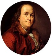 Benjamin Franklin's Early Life and Childhood!