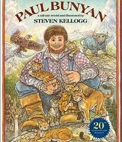 A Tall Tale: Paul Bunyan