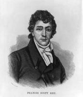 Who was Francis Scott Key?