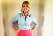 Jennifer Fisher, Lead Stylist