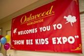 Oakwood's Child Actor Program
