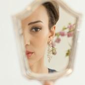The Margaret Earrings