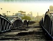 Ellis Bridge