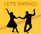 Let's Swing at St James