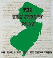 New Jersey Plan Supporters