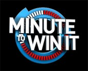 Fusion: Minute to Win It Night!!