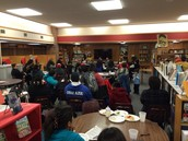 Reuniones de familias latinas 2019-2020