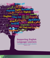 Supporting English Language Learners in Gr.1-Gr.8 Document