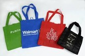 Looking for reusable bag donations for our Eagles participating in the Summer Reading Initiative