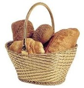 Breadbaskets Colonies