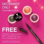 December's Customer Kudos!