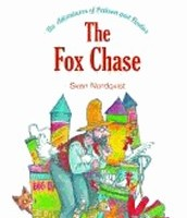 The Fox Chase by Sven Nordqvist