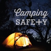 While camping you might want to follow theses rules