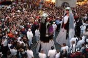Traditonal Holidays in Belgium