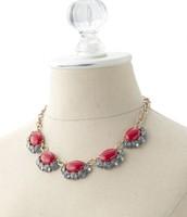 Mae Necklace $25