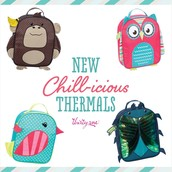 Get your Chill-icious Deals on!