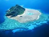Mamanuca Islas