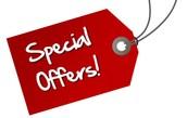 Last - A few offers!