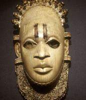 The King of Benin