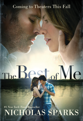 The Best of Me by Nicholas Sparks