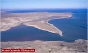 Tourism at Lake Eyre