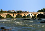 The Milvian Bridge