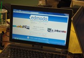 Technology Spotlight:  EDMODO