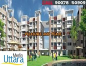Merlin Uttara Konnagar Certainly Offer The Most Gracious And Well Designed Spaces Along With Wonderful Interiors