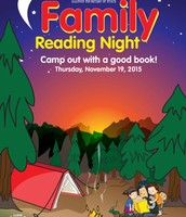 2015 Illinois READS Family Reading Night