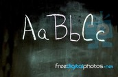 Alphabet (1700 BC)