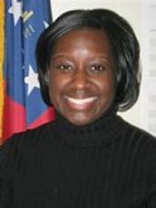 Dr. Donita Cullen - Secretary
