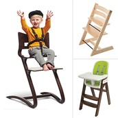 Infant High Chair Reviews - Advantages And Security