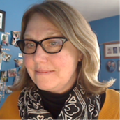 FCHS Library Media Specialist,  Jane Matthews