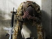PTSD effects more then just the victim it effects family and friends too.
