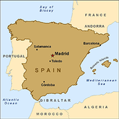Why travel to Spain?