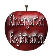 Kindergarten Registration for 2016/2017 School Year