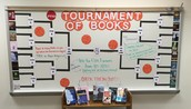 PTMS Tournament of Books Bracket