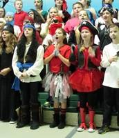 5th Grade music program!
