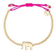 ELEPHANT WISHING BRACELET $8 (55% off)