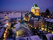 Montréal au Québec