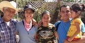 A Salvadoran Family