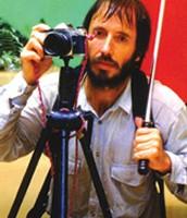 Photographer Spotlight- Nic Bishop