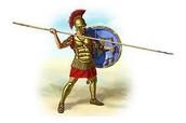 Athens Warrior