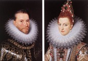 King Ferdinand & Queen Isabella