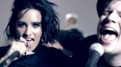 """Irresistible"" by Fall Out Boy ft. Demi Lovato"