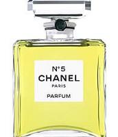 Perfume of success
