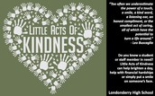 Little Acts of Kindess