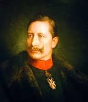 Germany's  ruler
