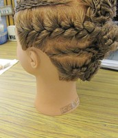 Basket Weave and Braids