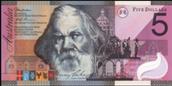 5$ Henry Parkes